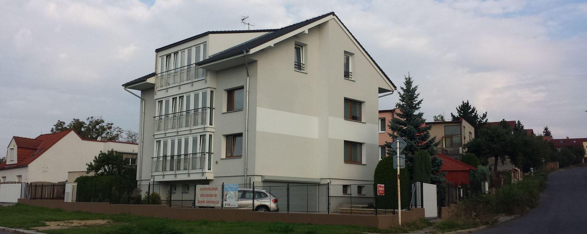 Ordinace pro alergologii a lékařskou imunologii Praha 5
